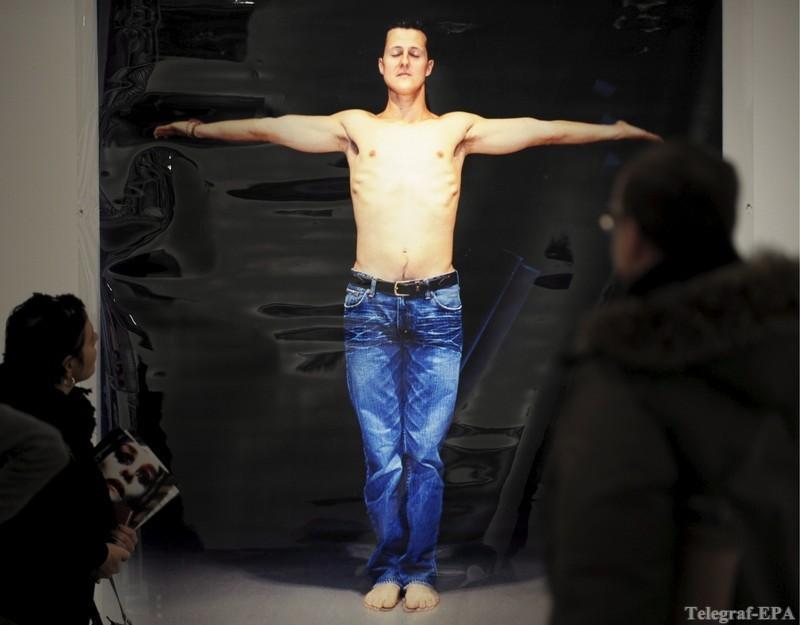 Schumacher12 Интересные факты о Михаэле Шумахере