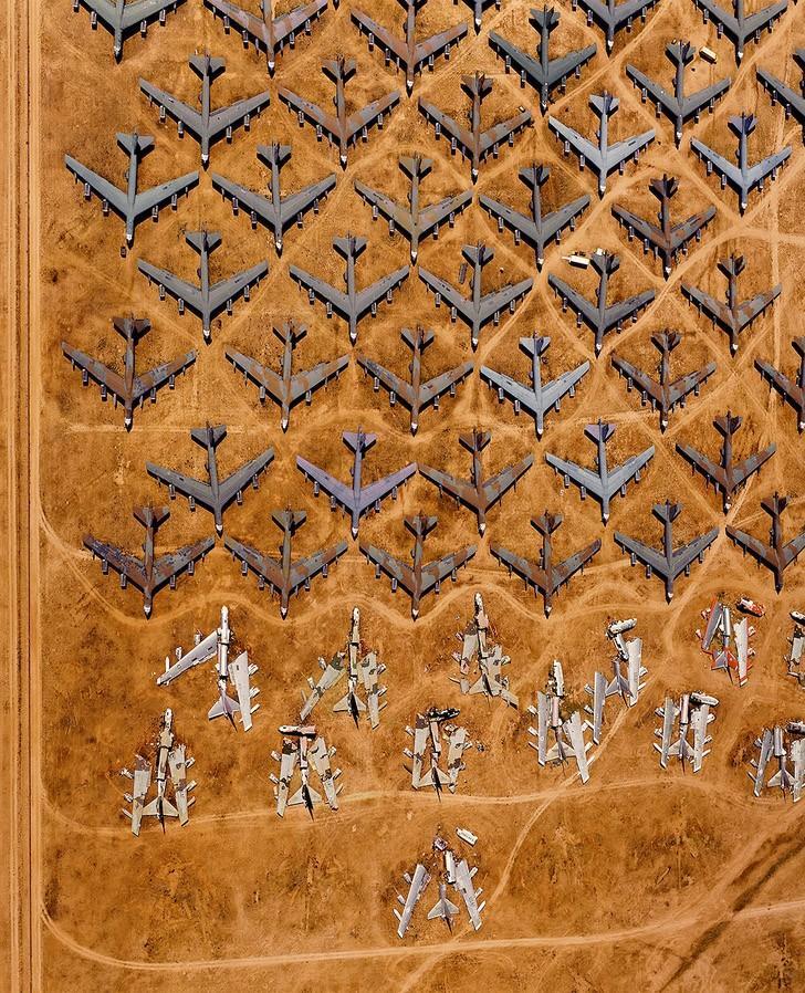 StunningAerials02 Красота нашего мира с высоты