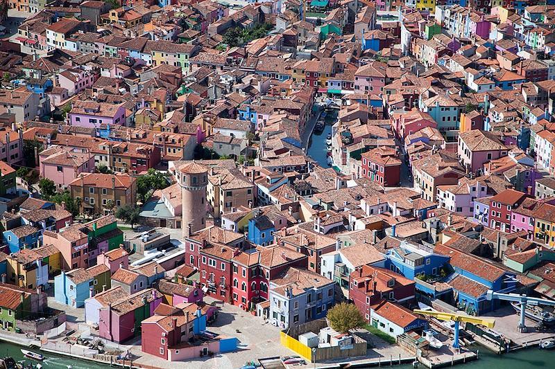 StunningAerials12 Красота нашего мира с высоты