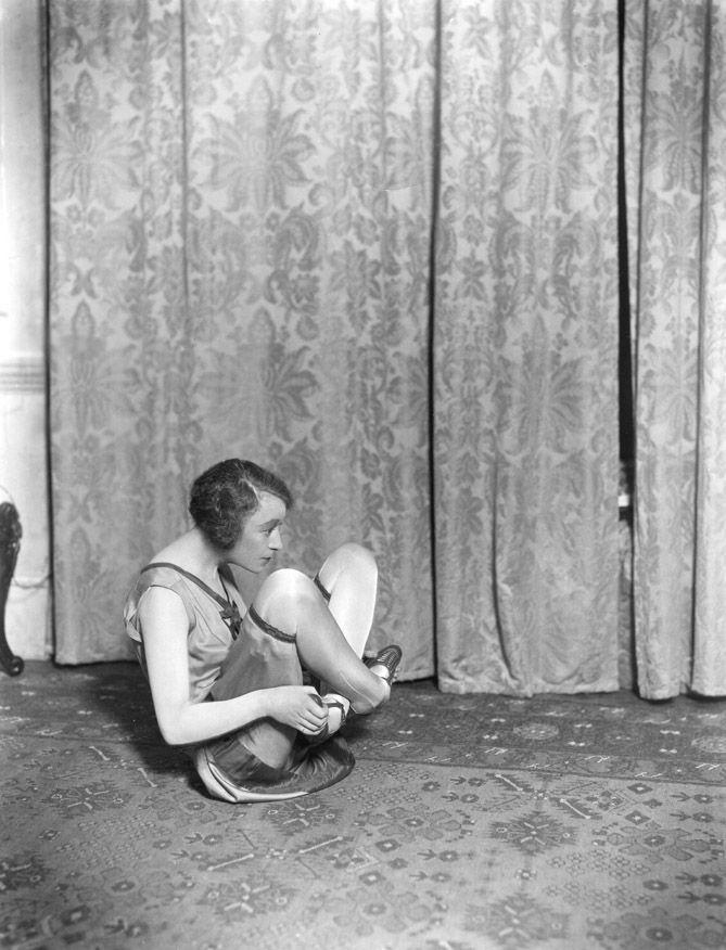 VintageYoga02 Какой была йога в прошлом веке: любопытные винтажные фото