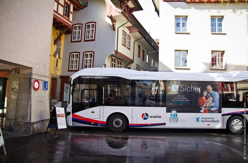 aarau13 Арау: где живут обычные швейцарцы