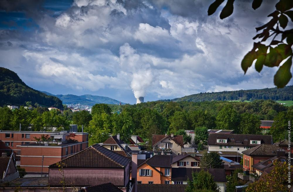 aarau22 Арау: где живут обычные швейцарцы