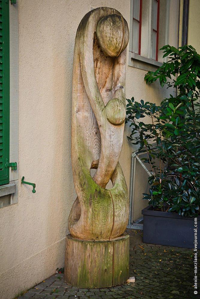 aarau28 Арау: где живут обычные швейцарцы