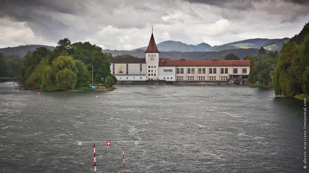 aarau40 Арау: где живут обычные швейцарцы