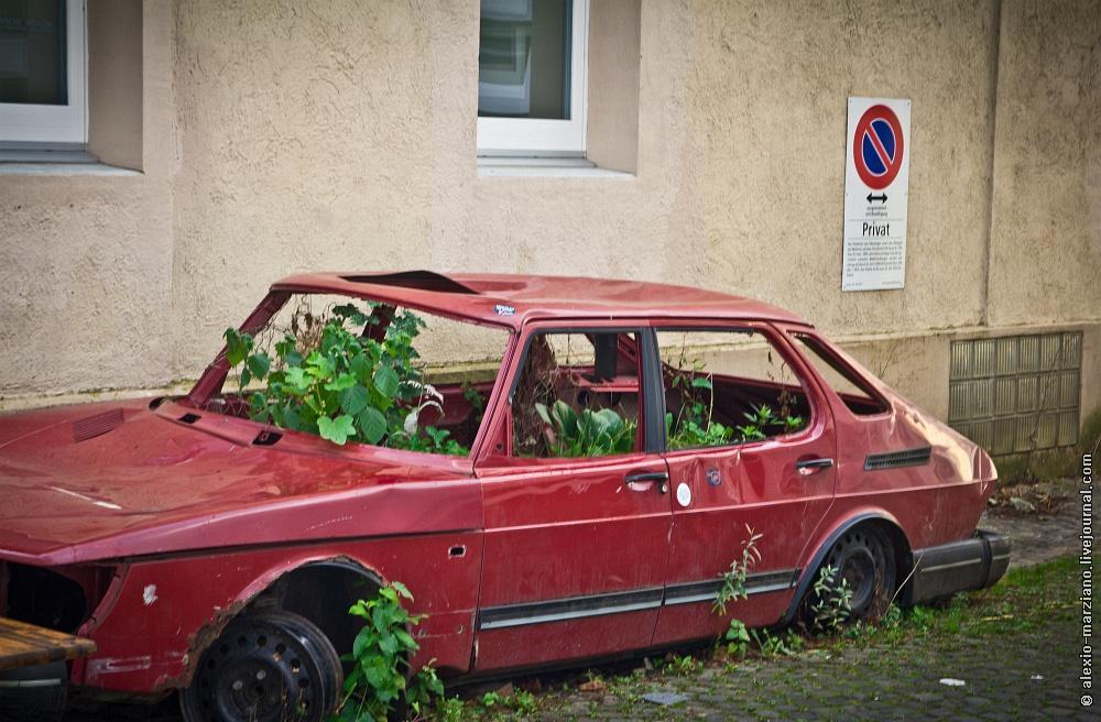 aarau42 Арау: где живут обычные швейцарцы