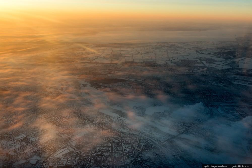 aerophoto03 Фотографии из окна самолёта 2013