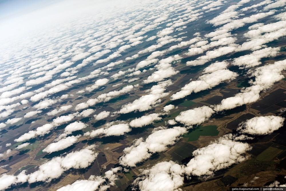 aerophoto27 Фотографии из окна самолёта 2013