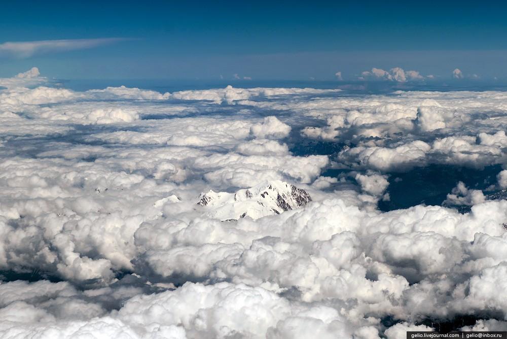 aerophoto33 Фотографии из окна самолёта 2013