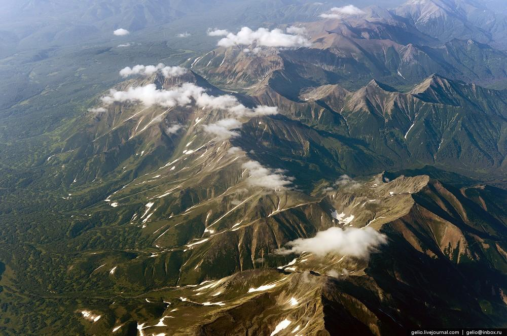 aerophoto35 Фотографии из окна самолёта 2013