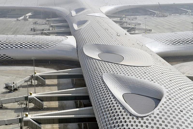 architecture01 20 лучших новых зданий планеты