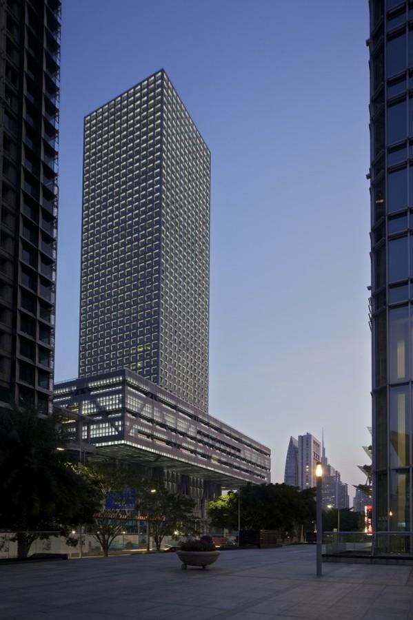 architecture03 20 лучших новых зданий планеты