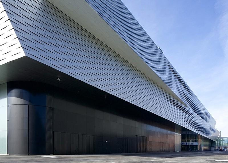 architecture04 20 лучших новых зданий планеты