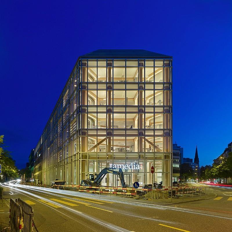 architecture05 20 лучших новых зданий планеты