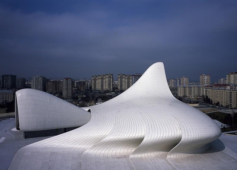 architecture06 20 лучших новых зданий планеты