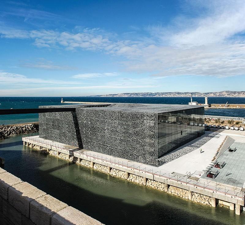 architecture07 20 лучших новых зданий планеты