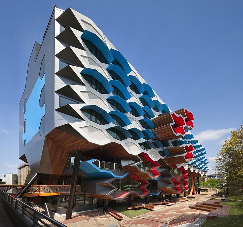 architecture09 20 лучших новых зданий планеты
