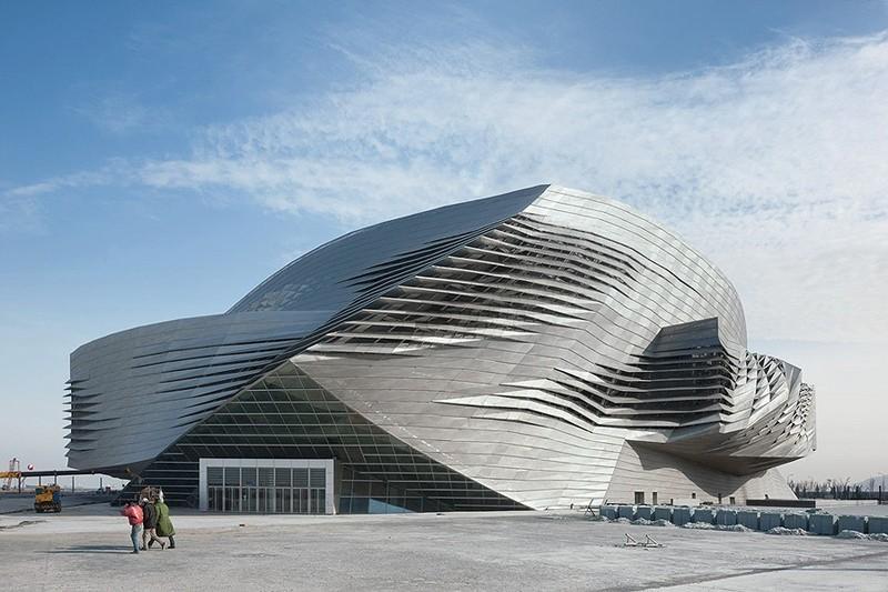 architecture10 20 лучших новых зданий планеты