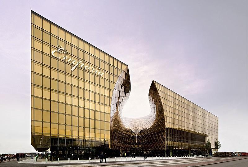 architecture12 20 лучших новых зданий планеты