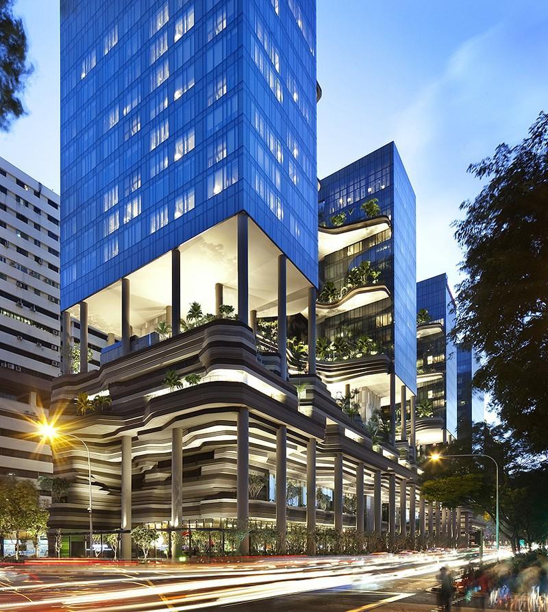 architecture13 20 лучших новых зданий планеты