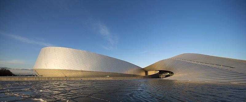 architecture14 20 лучших новых зданий планеты