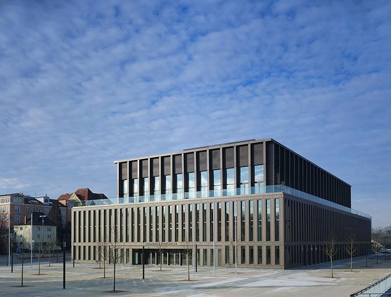 architecture15 20 лучших новых зданий планеты