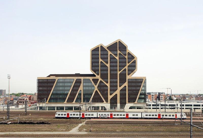 architecture19 20 лучших новых зданий планеты