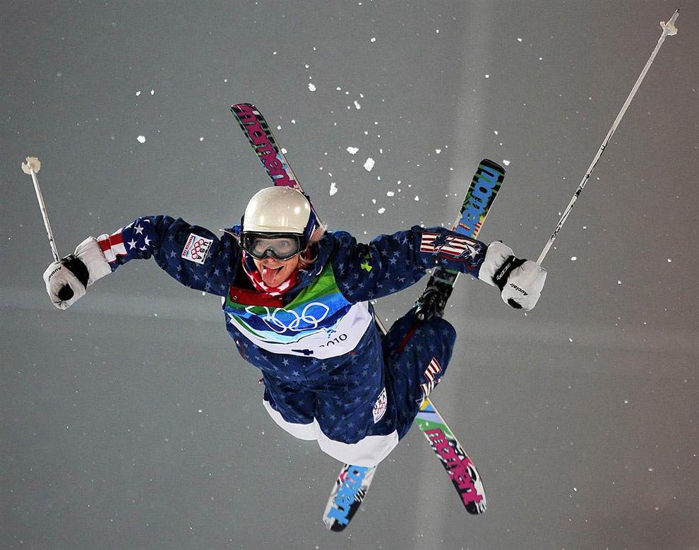 прикольные открытки фото лыжи вывели эту породу
