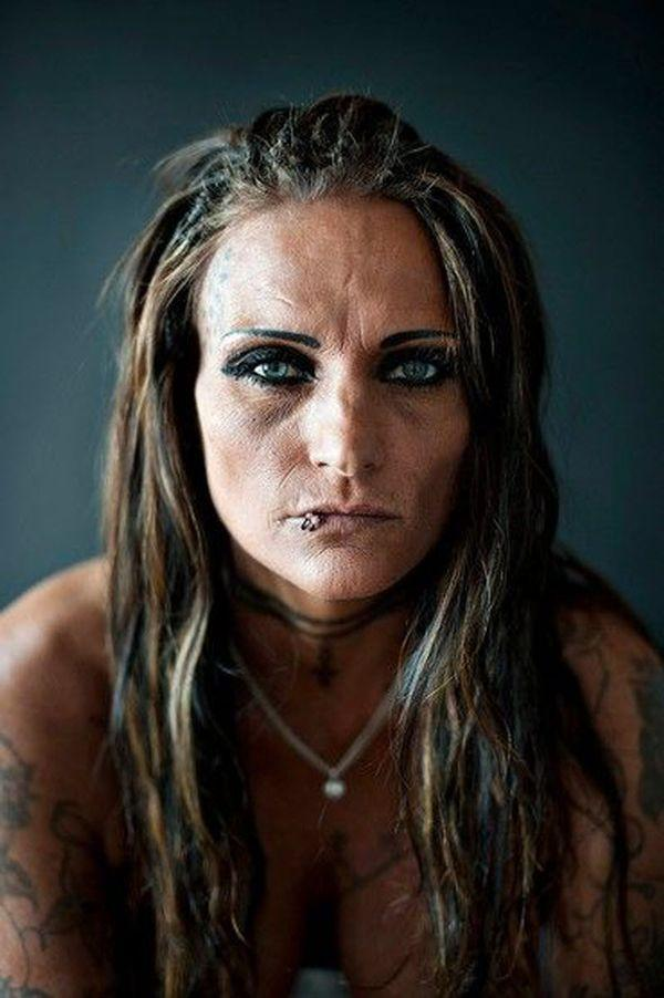 bonnie11 Жизнь проститутки обыкновенной