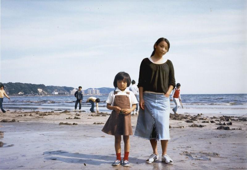 Фотопроект января: фотограф возвращается в собственное детство