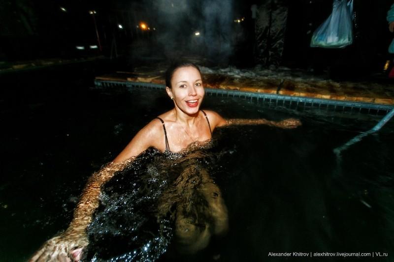 christening39 800x533 Крещенские купания во Владивостоке