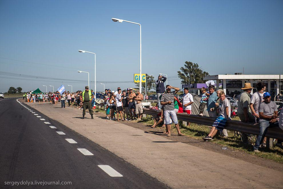 dakar2014 17 Дакар 2014. Первый гоночный день