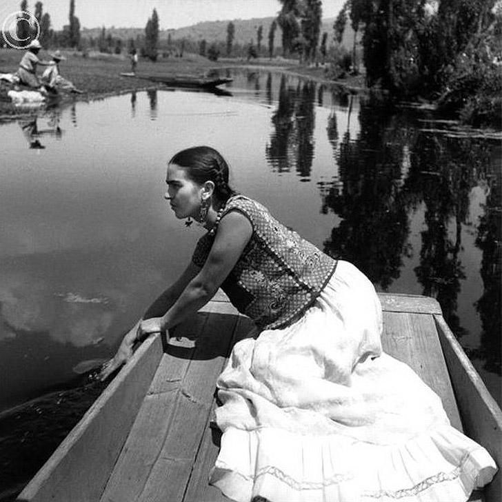 fritzhenle04 Удивительные снимки прекрасных женщин от Фрица Хенле