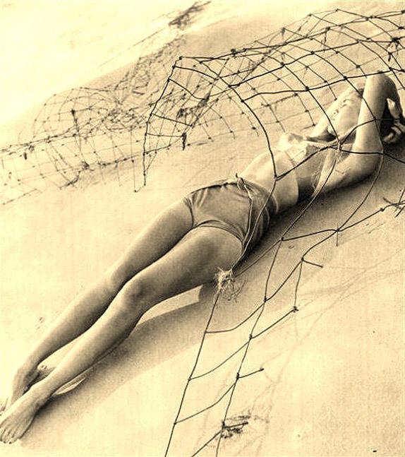 fritzhenle09 Удивительные снимки прекрасных женщин от Фрица Хенле