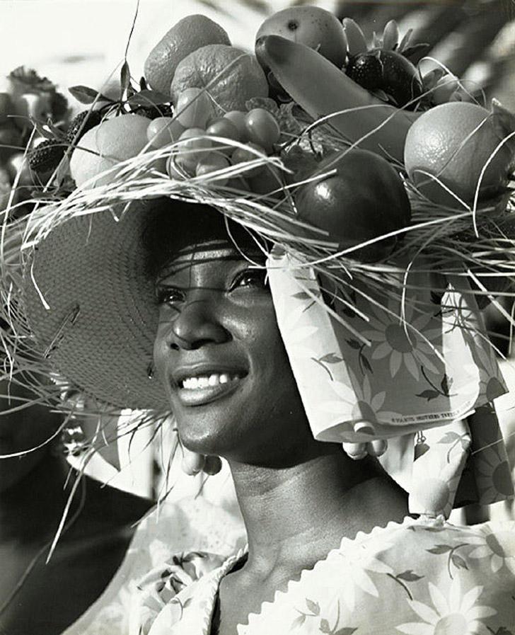 fritzhenle12 Удивительные снимки прекрасных женщин от Фрица Хенле