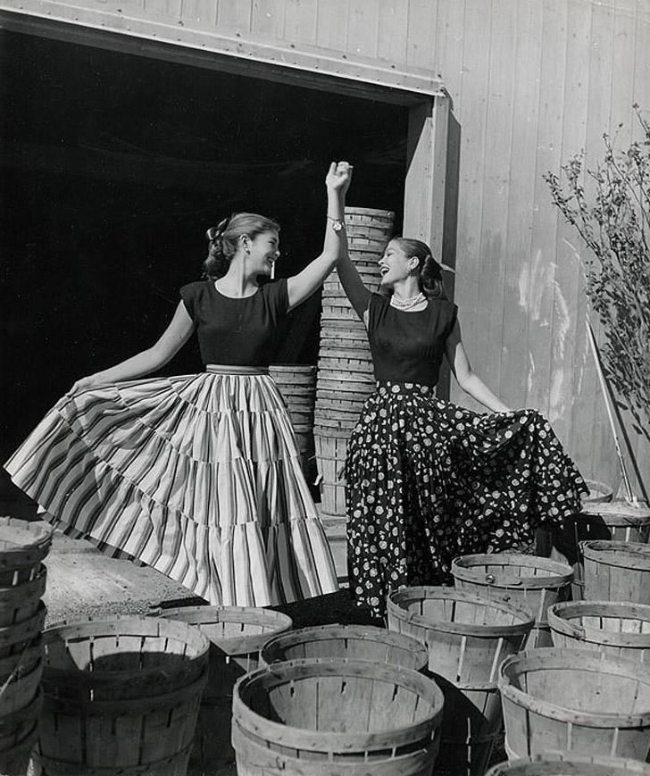 fritzhenle14 Удивительные снимки прекрасных женщин от Фрица Хенле