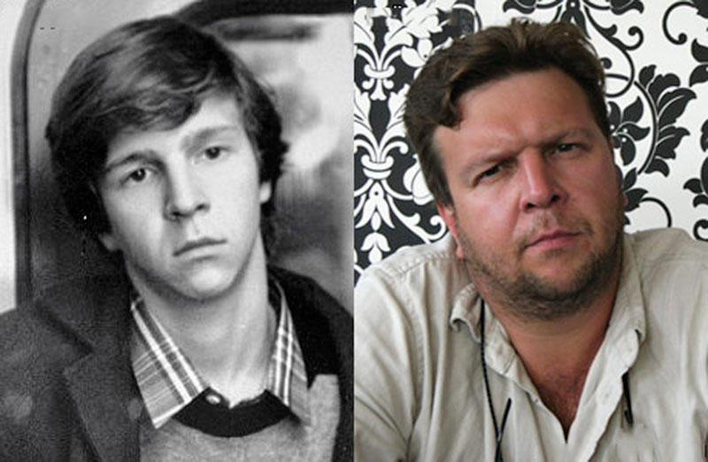 fyodir dunaevsky Как выглядят и что делают юные актеры советского кино сегодня