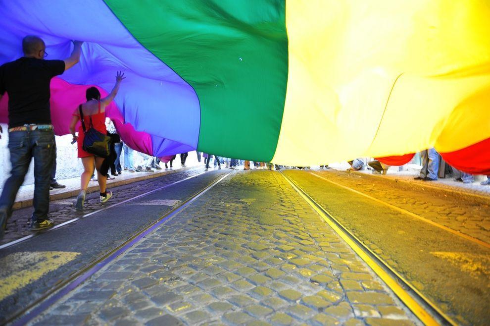 homophobiccountries02 9 стран, где люто ненавидят гомосексуалов