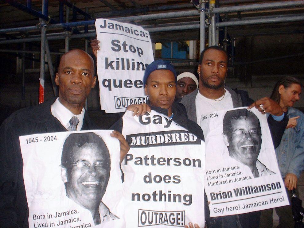 homophobiccountries04 9 стран, где люто ненавидят гомосексуалов