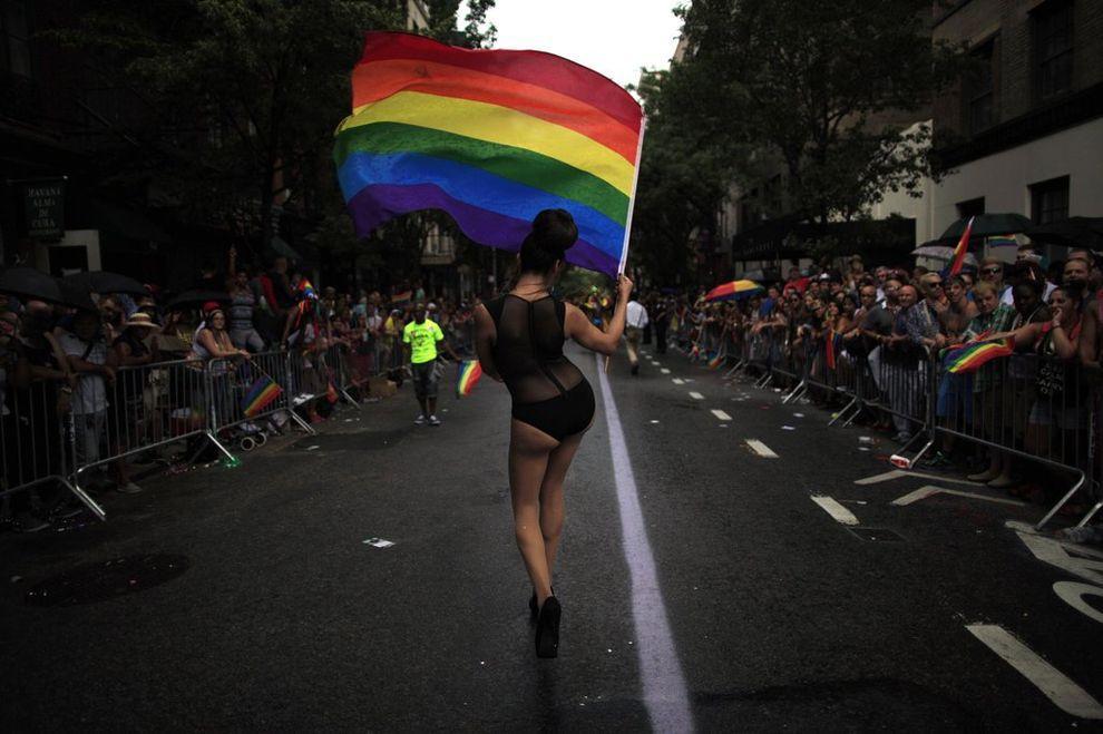 homophobiccountries08 9 стран, где люто ненавидят гомосексуалов