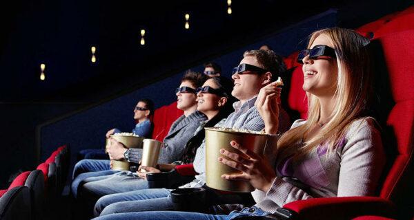Что смотреть в кинотеатрах в феврале: 23 главные премьеры
