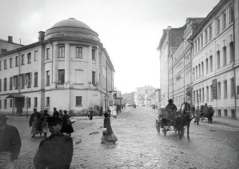 mskofpast01 20 завораживающих фото Москвы начала прошлого века
