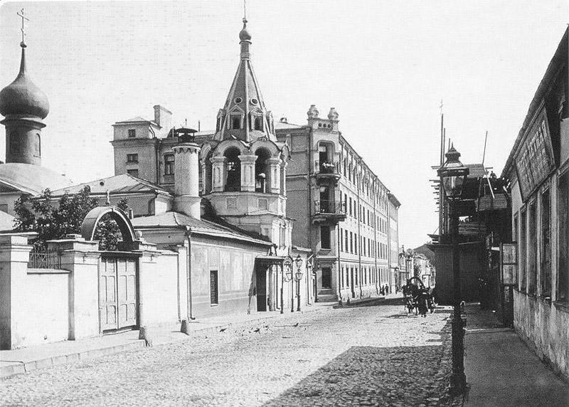 mskofpast02 20 завораживающих фото Москвы начала прошлого века