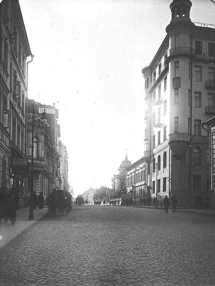 mskofpast04 20 завораживающих фото Москвы начала прошлого века