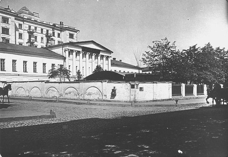 mskofpast06 20 завораживающих фото Москвы начала прошлого века