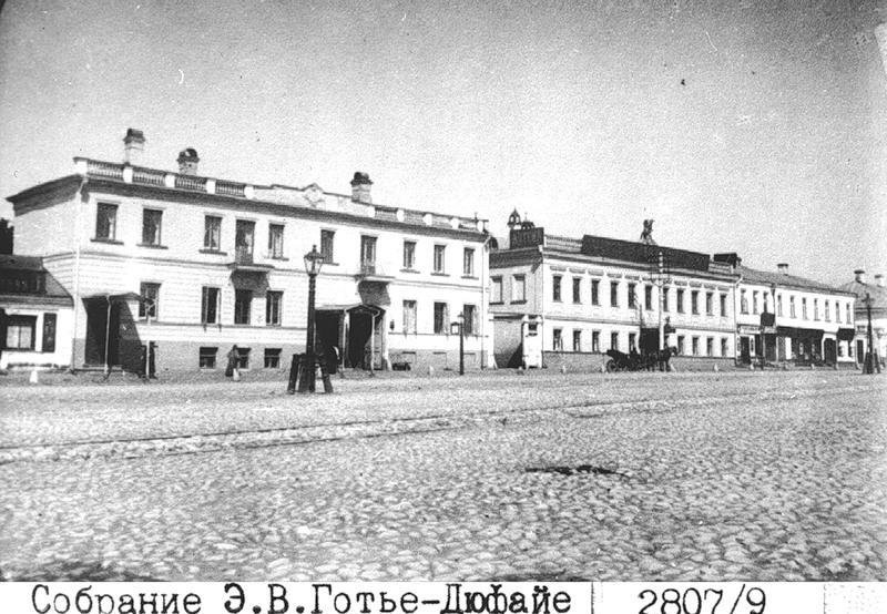 mskofpast12 20 завораживающих фото Москвы начала прошлого века