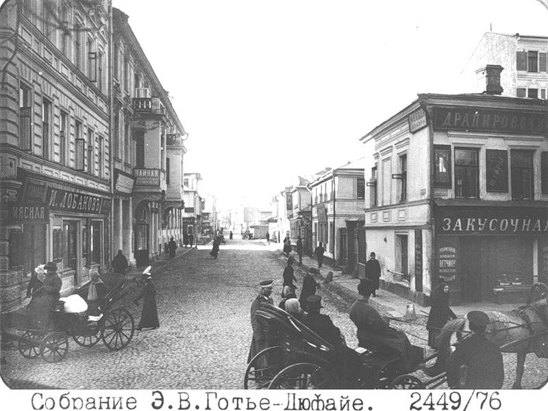 mskofpast13 20 завораживающих фото Москвы начала прошлого века