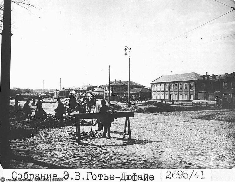 mskofpast16 20 завораживающих фото Москвы начала прошлого века