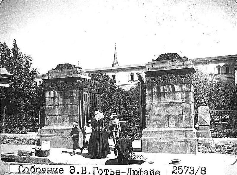 mskofpast17 20 завораживающих фото Москвы начала прошлого века