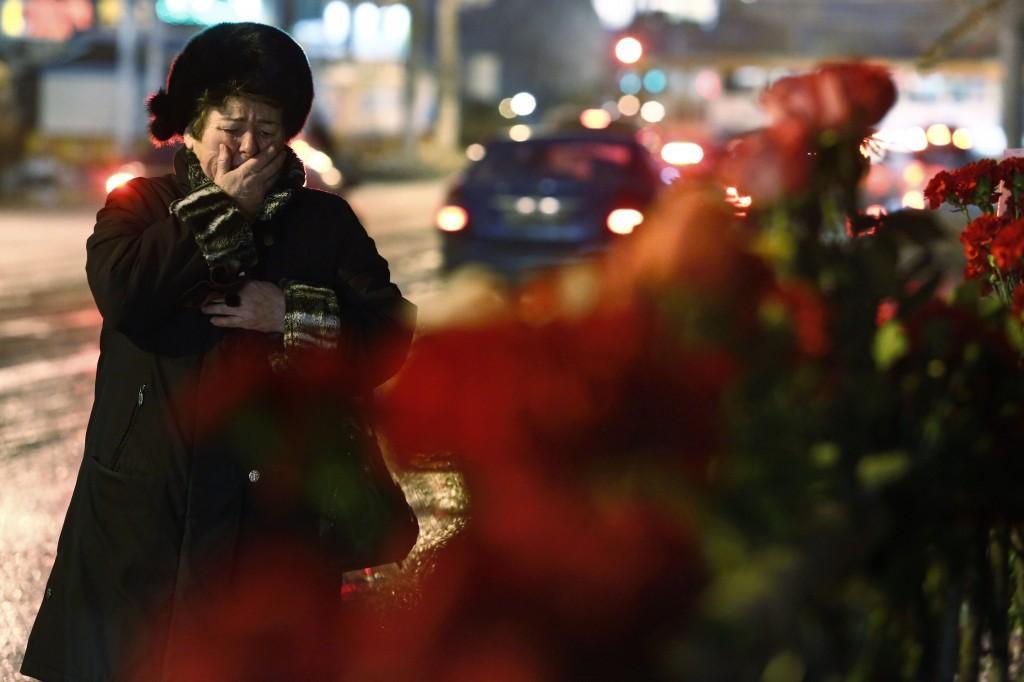 newsny08 Новости в фотографиях: на стыке 2013 и 2014