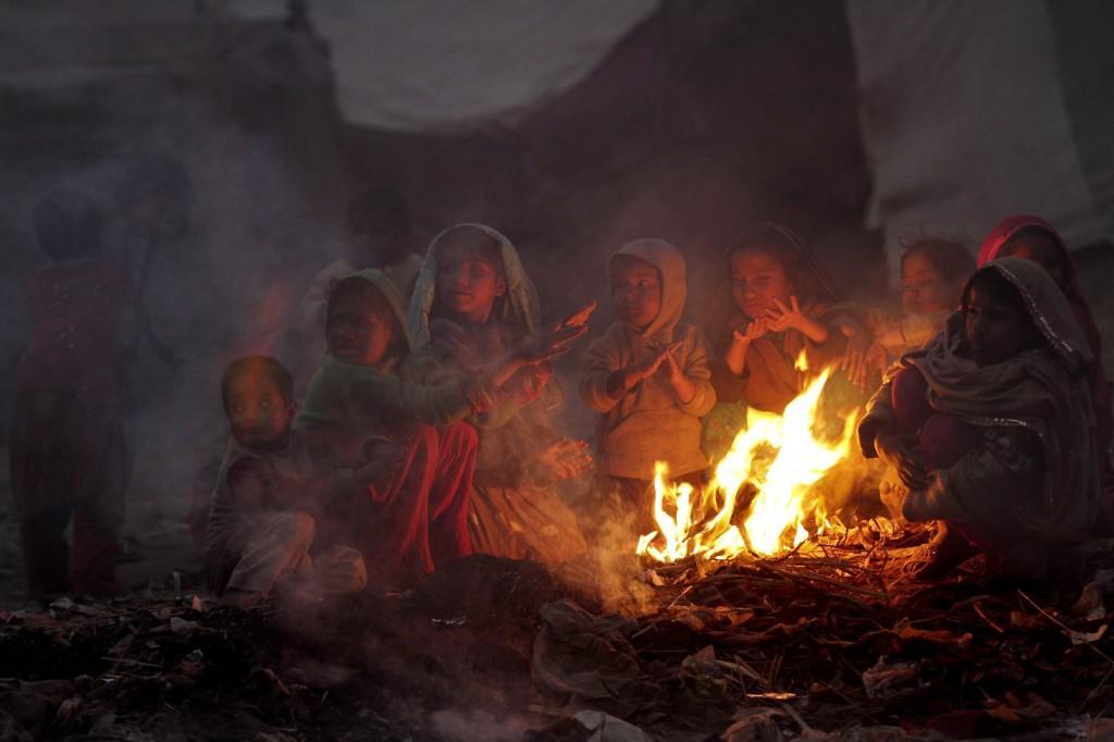 newsny10 Новости в фотографиях: на стыке 2013 и 2014